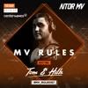 Tom Hills & Aitor Mv - MV Rules 167 2017-11-21 Artwork