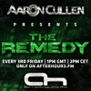 Aaron Cullen - The Remedy 019 2017-11-17 Artwork