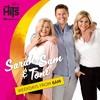 Sarah, Sam & Toni's Top Five Workout Songs
