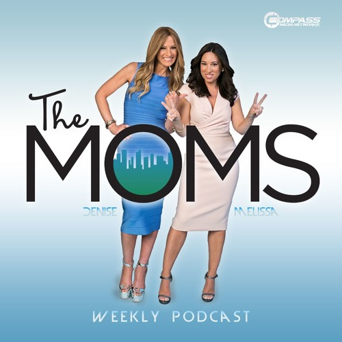 The Moms - Episode 34: Arielle Tepper Madover