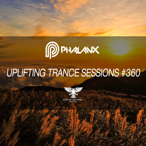 DJ Phalanx - Uplifting Trance Sessions EP. 360 / aired 21st November 2017