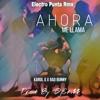 Karol G Ft Bad Bonny - Ahora Me LLama - Prod By DjCri$$ (Electro Punta RMX)