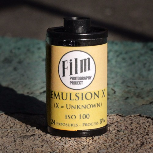 Emulsion X