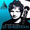 Ed Sheeran - Shape Of You (Akádah Intro Pvt Remix) Clique em BUY, para Free Dowload