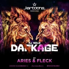 DJ Solo - Darkage (Aries & Fleck Remix)