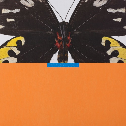 014 - Jules Venturini: Flying Kites / Keep Me Close / Trace of Smoke