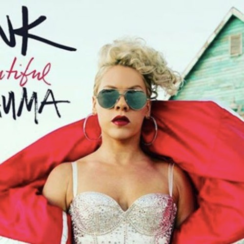 P!nk - Beautiful Trauma (SONNENDECK REMIX)