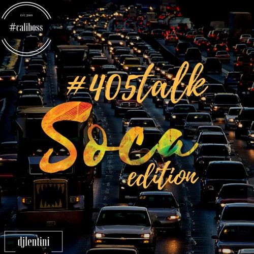 #405talk Vol16 (Soca)