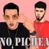 Solo Pichea - Anuel AA X Ele A El Dominio X Mike Duran