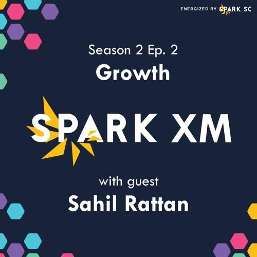 Growth: Sahil Rattan