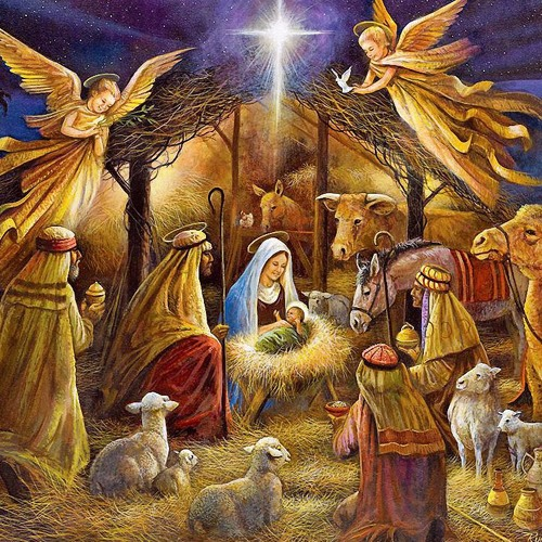 Nativity.Ayad.The Seven Tunes.السبع طرائق