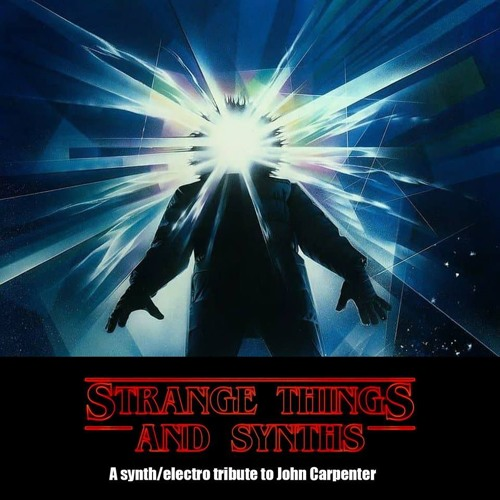 Strange things & Synths