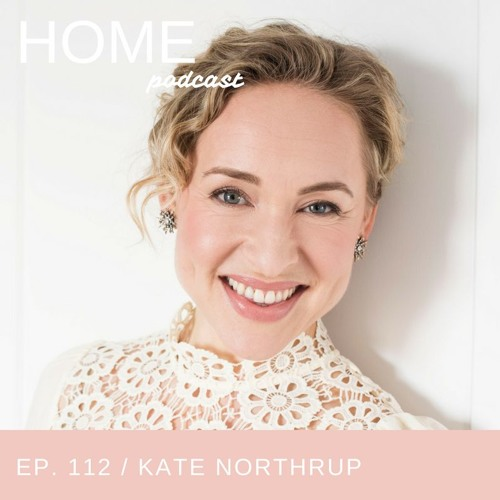 Episode 112: Kate Northrup