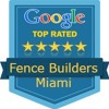 The Best Fence Company Miami  Fence Builders