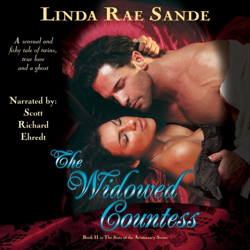 THE WIDOWED COUNTESS Retail Sample