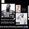 Episode #95 - Live from the Sessions Tour w/ Aaron Cole, Deraj, & Canon