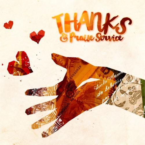 11-19-17 THANKS AND PRAISE