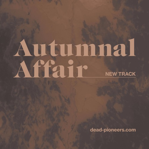 Autumnal Affair