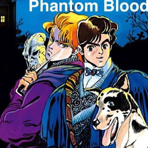 Bstep - Phantom Blood