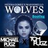 Selena Gomez X Marshmello Wolves Michael Pugz X Tom Pugz Bootleg 1 7 K Free Dl Mp3