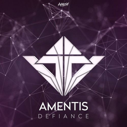 Amentis - Defiance [ANY-111]