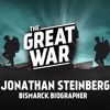 TGW004 - Jonathan Steinberg about Bismarck and his influence on pre-WW1 Germany mp3
