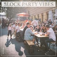 Mixtape Fellaz - Block Party Vibes