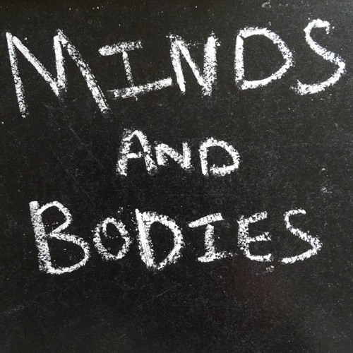 GBA 317 Minds And Bodies