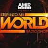 Amir Hussain - Step Into My World 039 2017-11-21 Artwork