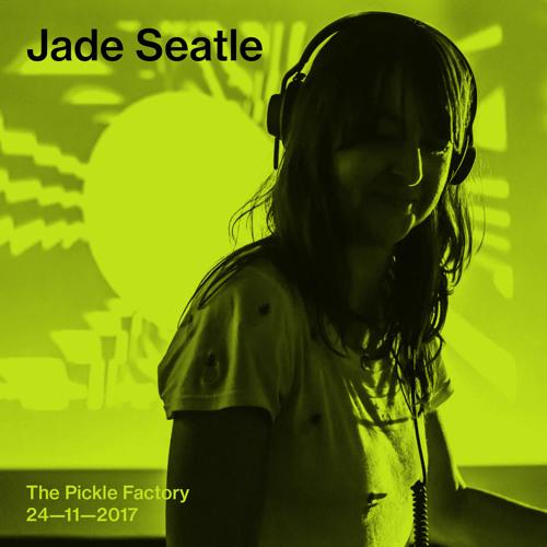 OSM 025 | Jade Seatle
