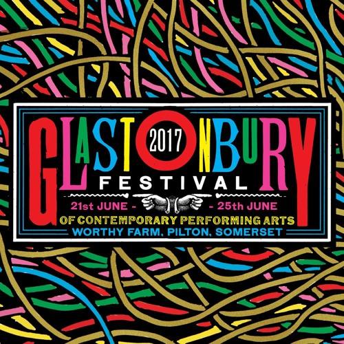 Afro Tropical Set at Glastonbury 2017