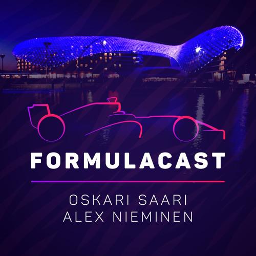 Formulacast S01 E26 Abu Dhabi