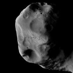 Gonko Performance: Space vs. Kosmos 2017