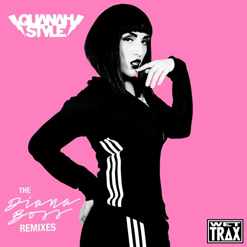 Quanah Style - Drip Sweat (Diana Boss Remix)