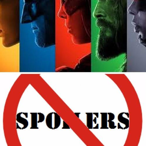 Ep7: Justice League Non-spoiler Review