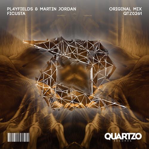 PL4YFIELDS & Martin Jordan - Ficusta (OUT NOW!) [FREE]
