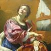 B.Britten: Hymn to St. Cecilia, Op. 27