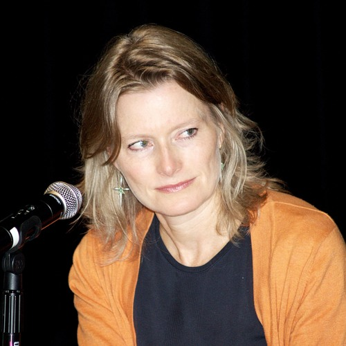 Jennifer Egan in conversation with Sinéad Gleeson