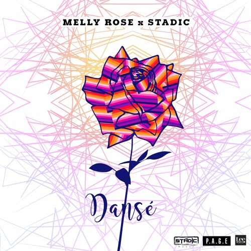 Melly Rose & Stadic - Dansé