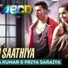 Sun Saathiya - Full Song - ABCD 2  Sachin - Jigar