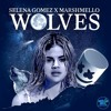 Selena Gomez, Marshmello - Wolves (Live At American Music Awards 2017 / Audio)