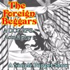 The Foreign Beggars 02 - A Simple Puppet Show (DCC RPG Actual Play)