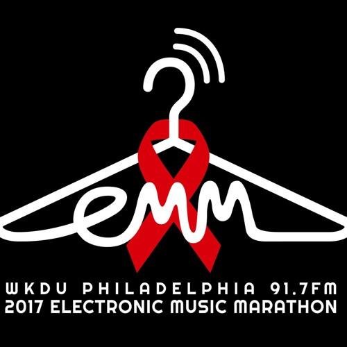 Electronic Music Marathon 2017 Remote Broadcasts