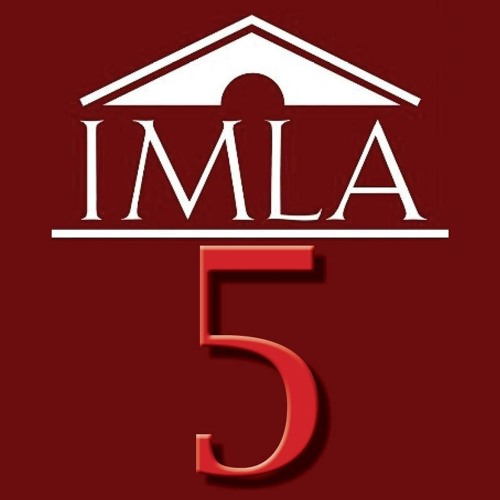 IMLA- 5 Things For November 22