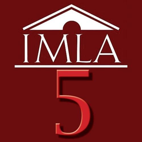 IMLA 5 For November 16