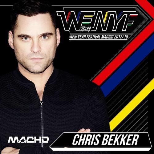 Chris Bekker - Macho NYF 2017