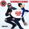 Vegedream - Va te faire enculer REMIX by Dj RedRaFF & Dj Na2s #firefeu