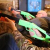 #150 - AWESOME CHRISTMAS GIFT - SURE HOT HD - BIG BUCK HUNTER GAME SYSTEM
