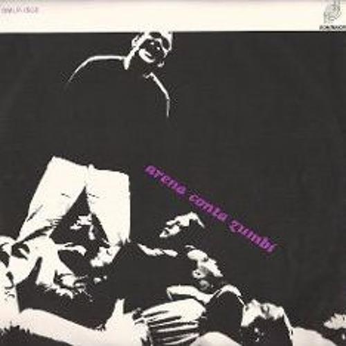 Áudio Espetáculo Zumbi (1965), autoria de Edu Lobo