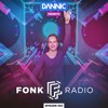 Dannic & WILL K & Jebu - Fonk Radio 063 2017-11-22 Artwork